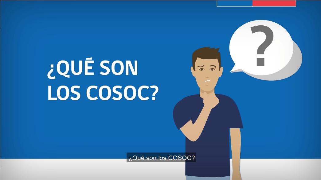 Que son los Cosoc