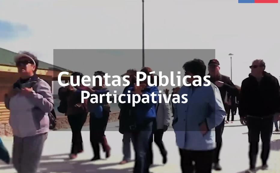 Cuentas Públicas Participativas
